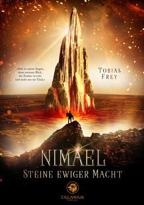 Nimael 1 von Frey,  Tobias