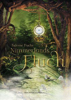 Nimmerlands Fluch von Fuchs,  Salome
