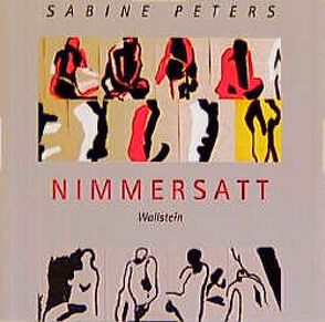 Nimmersatt von Peters,  Sabine, Witthuhn,  Dirk