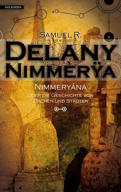 Nimmèrÿa von Charpentier,  Annette, Delany,  Samuel R.