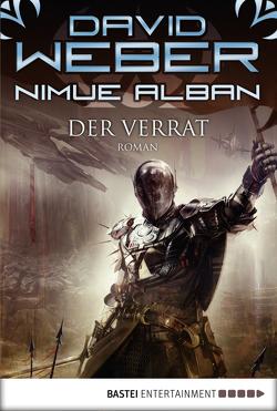 Nimue Alban: Der Verrat von Weber,  David