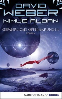 Nimue Alban: Gefährliche Offenbarungen von Ritgen,  Ulf, Weber,  David