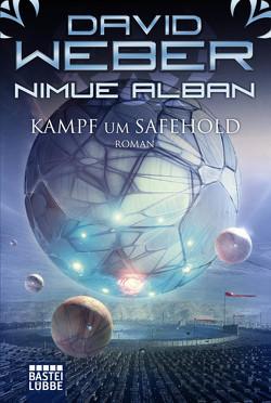Nimue Alban: Kampf um Safehold von Ritgen,  Ulf, Weber,  David