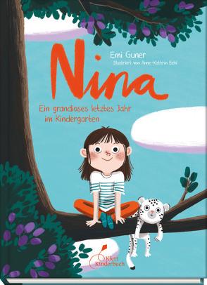 Nina von Behl,  Anne-Kathrin, Gunér,  Emi, Kutsch,  Angelika