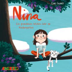 Nina von Gunér,  Emi, Moll,  Anne