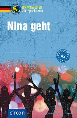 Nina geht von Hothum,  Svenja, Schnack,  Arwen