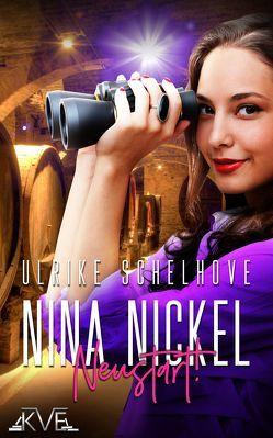 Nina Nickel von Schelhove,  Ulrike