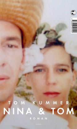 Nina und Tom von Kummer,  Tom