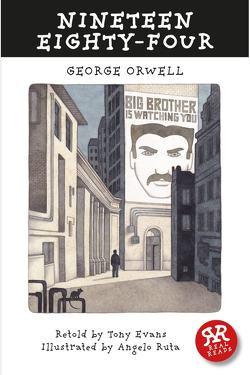 Nineteen Eighty-Four von Orwell,  George