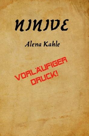 Ninive von Kahle,  Alena