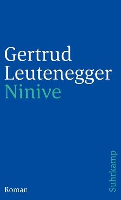 Ninive von Leutenegger,  Gertrud