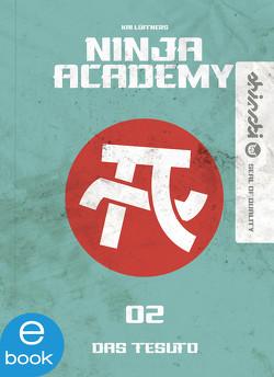 Ninja Academy 2 von Lüftner,  Kai, matzilla.de