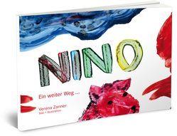 Nino – Ein weiter Weg von Zanner,  Verena