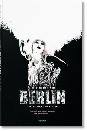 Nippoldt. Berlin in den Wilden Zwanzigern