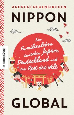 Nippon Global von Neuenkirchen,  Andreas