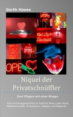 Níquel der Privatschnüffler von Haase,  Gerth