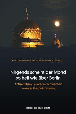 Nirgends scheint der Mond so hell wie über Berlin von Petersen,  Thomas, Reumann,  Kurt