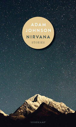 Nirvana von Burger,  Anke Caroline, Johnson,  Adam