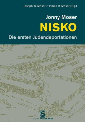 Nisko von Moser,  James R., Moser,  Jonny, Moser,  Joseph W.