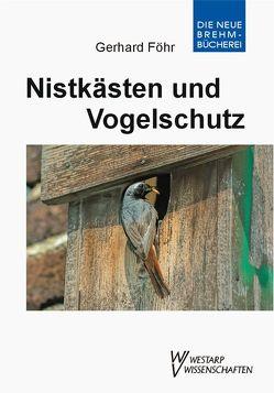 Nistkästen und Vogelschutz von Föhr,  Gerhard