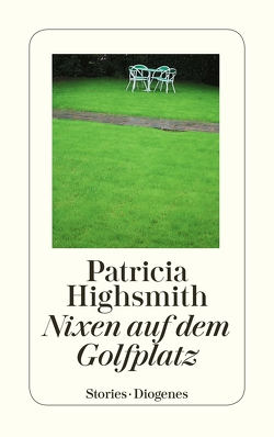 Nixen auf dem Golfplatz von Highsmith,  Patricia, Jendis,  Michael, Walz,  Melanie