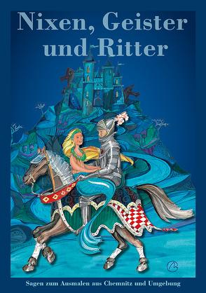 Nixen, Geister, Ritter von Eichler,  Andreas, Eichler,  Birgit