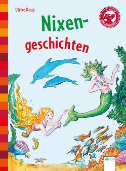Nixengeschichten von Kaup,  Ulrike, Straßmann,  Kirsten