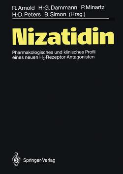 Nizatidin von Arnold,  Rudolf, Dammann,  Hanns-Gerd, Minartz,  Peter, Peters,  Hans-Dieter, Simon,  Bernd
