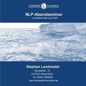 NLP-Abendseminar von Landsiedel,  Stephan
