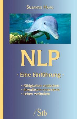 NLP – Eine Einführung von Haag,  Susanne