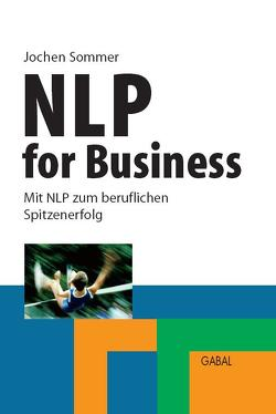 NLP for Business von Sommer,  Jochen