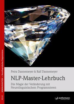 NLP-Master-Lehrbuch von Dannemeyer,  Petra, Dannemeyer,  Ralf