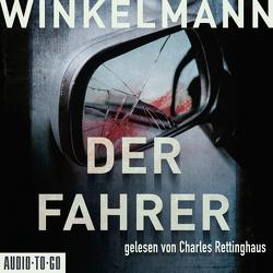 Der Fahrer von Winkelmann,  Andreas