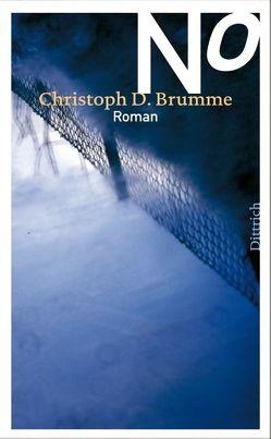No von Brumme,  Christoph D