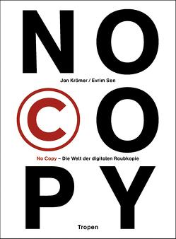 No Copy von Krömer,  Jan, Sen,  Evrim