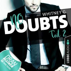 No Doubts – Teil 2 von Althans,  Antje, G.,  Whitney, Kasche,  Karen, Walch,  Sebastian
