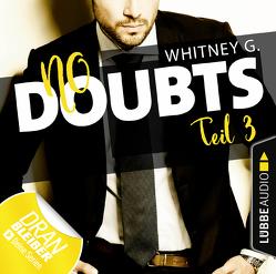 No Doubts – Teil 3 von Althans,  Antje, G.,  Whitney, Kasche,  Karen, Walch,  Sebastian