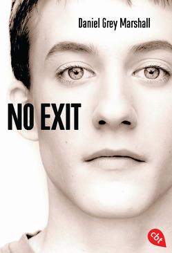 No Exit von Levin,  Friederike, Marshall,  Daniel Grey