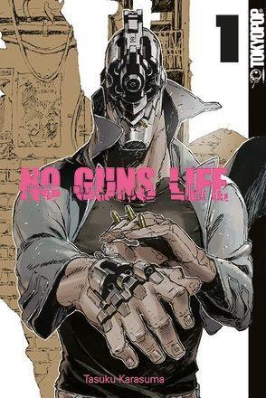 No Guns Life 01 von Karasuma,  Tasaku