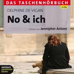 No & Ich von Antoni,  Jennifer, Vigan,  Delphine de