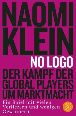 No Logo! von Dierlamm,  Helmut, Klein,  Naomi