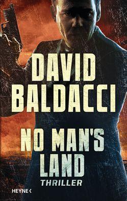 No Man's Land von Baldacci,  David, Jakober,  Norbert