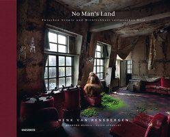 No Man's Land von Morris,  Desmond, Rensbergen,  Henk van, Theis-Passaro,  Claudia, Verhelst,  Peter