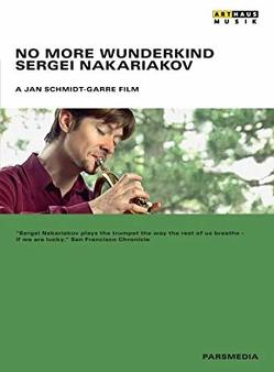 No More Wunderkind – Sergei Nakariakov