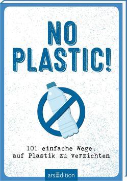 No Plastic! von Dyer,  Harriet