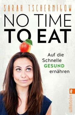 No time to eat von Tschernigow,  Sarah