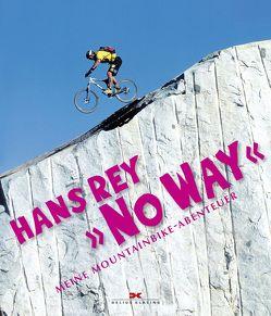 """""""No Way"""" von Rey,  Hans"""