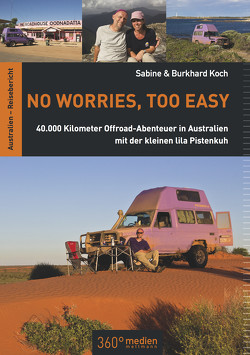 No worries, too easy von Koch,  Burkhard, Koch,  Sabine