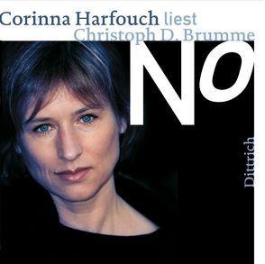 No von Brumme,  Christoph D, Harfouch,  Corinna
