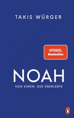 Noah von Kangisser Cohen,  Sharon, Klieger,  Alice, Würger,  Takis